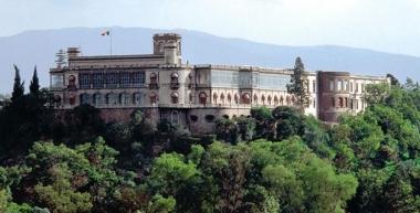 Museo Nacional De Historia Castillo De Chapultepec - CDMX
