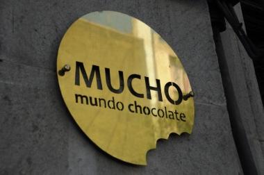 Mundo Chocolate (MUCHO) - CDMX