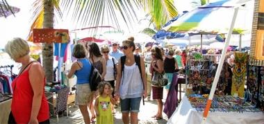 Mercado Huanacaxtle