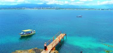 Isla El Coral