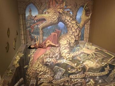3D MUSEUM WONDER