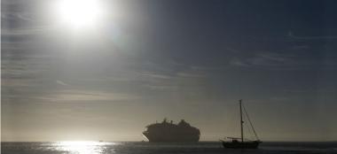 Destinos de retiro: Los Cabos