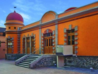 Museo Nacional de Culturas Populares - CDMX