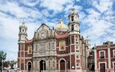MUSEO DE LA BASÍLICA DE GUADALUPE -CDMX