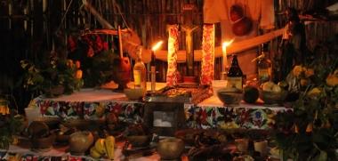 Quintana Roo: sol, playa y Hanal Pixan