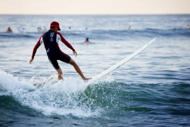 Sayulita: surf y sabor mexicano