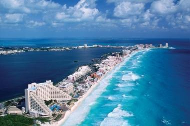 Cancún: Un paraíso en el Caribe