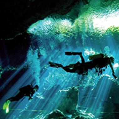 Riviera Maya: adrenalina en plena selva