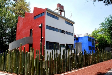MUSEO CASA ESTUDIO DIEGO RIVERA - CDMX