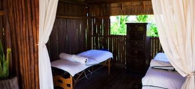 Riviera Maya: consiéntete en un spa