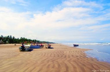 Sol, mar y adrenalina en Nayarit
