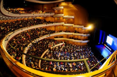 Teatro Auditorio Nacional