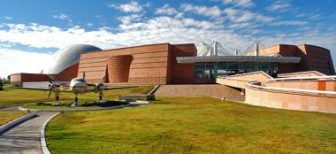 Museo Interactivo De Ciencias y Tecnología