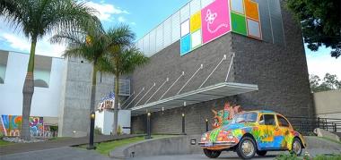 El Papalote, Museo del Niño en México y Cuernavaca