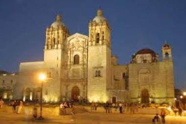 Templo y Exconvento de Santo Domingo de Guzmán