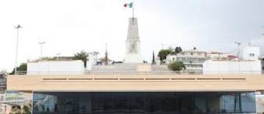 Parque Bicentenario de Tuxtla Gutiérrez