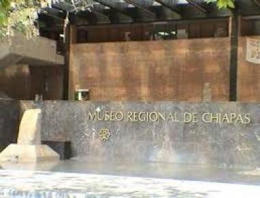 Museo Regional de Antropología e Historia