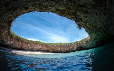 Riviera Nayarit, un paraíso reconocido como la ventana hacia el pacífico