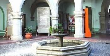 MUSEO REGIONAL DE ANTROPOLOGÍA E HISTORIA (TEPIC)