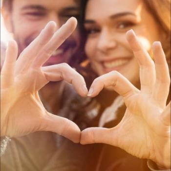 La pareja un espacio de crecimiento y felicidad