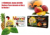Saludable Y Esbelta Peso Pluma Day & Night