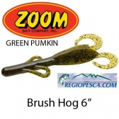Zoom Brush Hog 6
