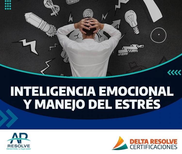 09-10 Nov. 2021 ONLINE Inteligencia Emocional y Manejo de Estrés
