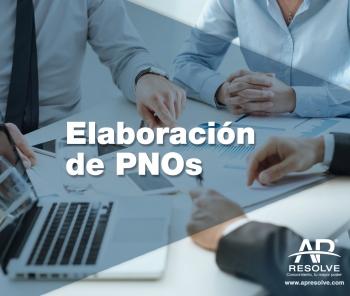 03 May. 2019 Elaboración de Procedimientos Normalizados de Operación