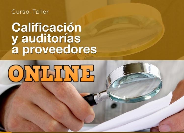 19 Mar. 2020 ONLINE Calificación de Proveedores, cómo implementar el sistema
