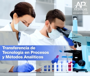 13-14 May. 2019 Transferencia de Tecnología en Procesos y Métodos Analíticos