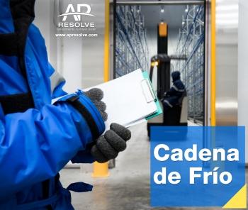 27 Abr. y 4 May. 2019 Cadena de Frío