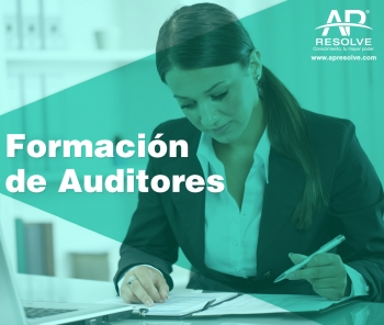 CERRADO 26-27 Abr.. 2019 Formación y Calificación de Auditores Internos
