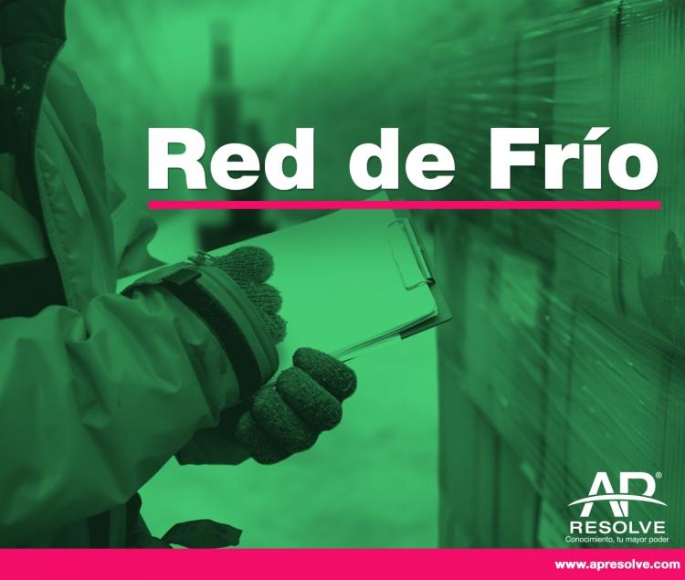 12-19-26 Oct. 2019 Red de Frío