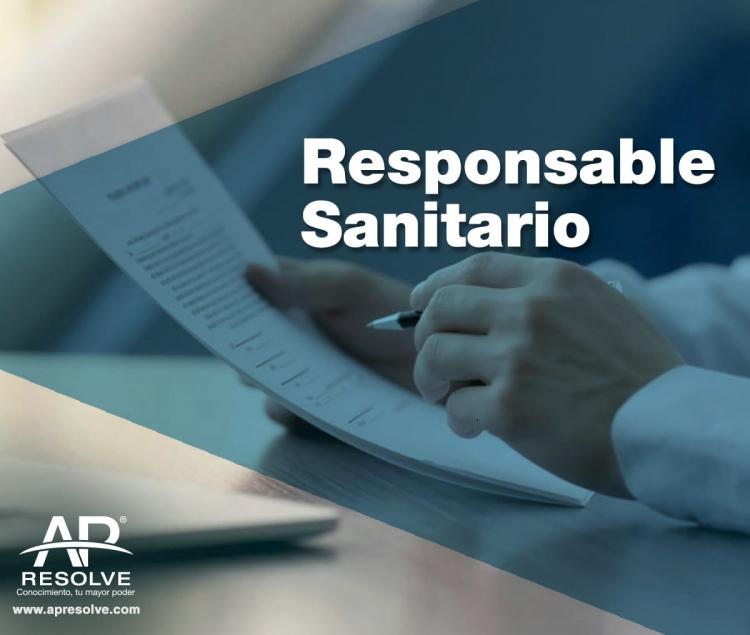 15-16 Abr. 2021 ONLINE Formación de Responsable Sanitario