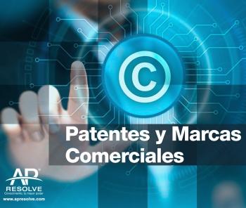 05 Dic. 2019 Patentes y Marcas Comerciales