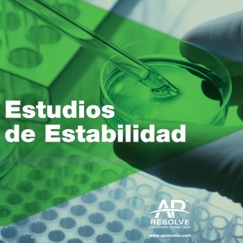 CERRADO 09-10 Abr. 2019 Estudios de Estabilidad, Requisitos, Diseño y Ejecución