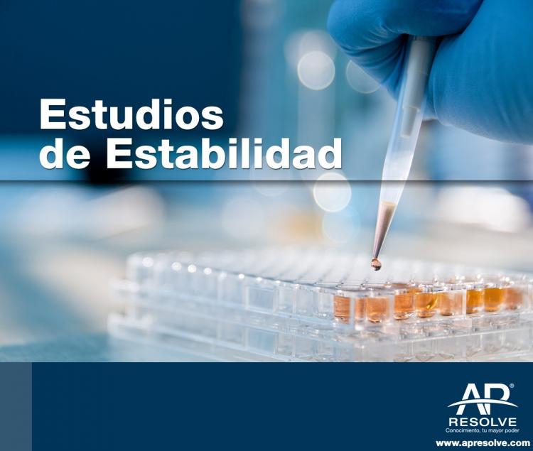30-31 Jul. 2019 Estudios de Estabilidad