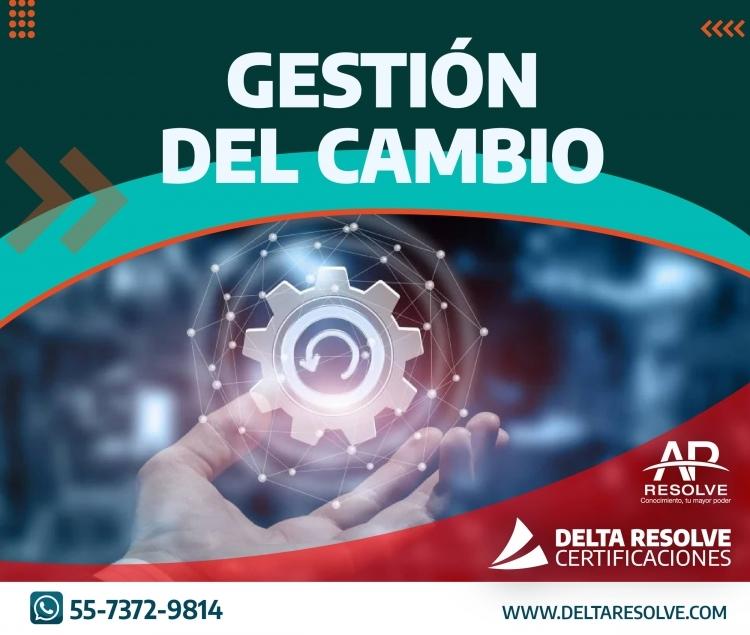 02 Sept. 2021 ONLINE Gestión del Cambio