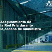 2017 Nueva Fecha - Aseguramiento de la Red fría durante la cadena de suministro.