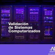14-15 Nov. 2017 Validación de Sistemas computarizados.