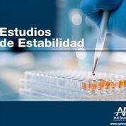 21-22 Nov. 2017 Estudios de Estabilidad.