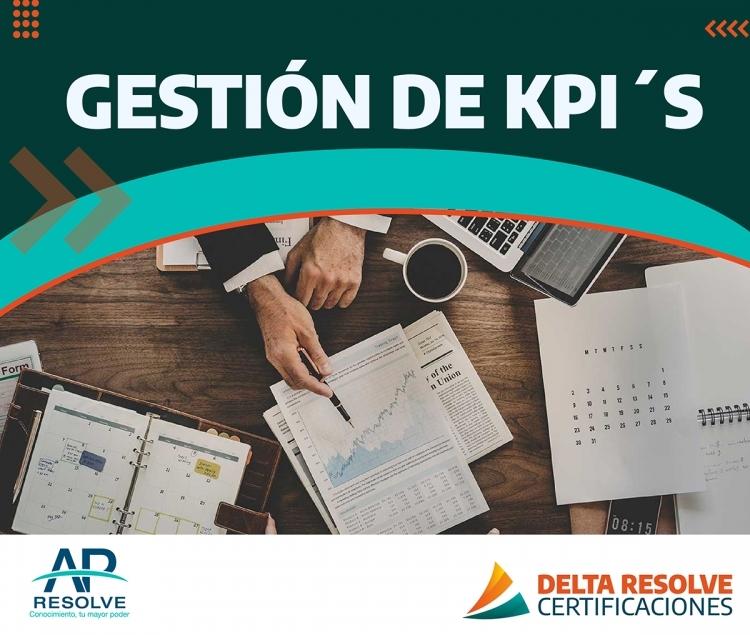 28 Abr. 2021 ONLINE Gestión de KPI`s