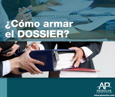 07-08 Oct 2019 Cómo armar el DOSSIER para Registro Sanitario de Medicamentos