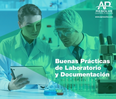 10-11 Sep. 2019 Buenas Prácticas de Laboratorio y Documentación