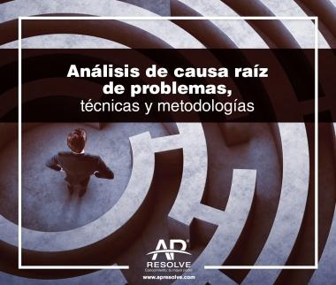 12 Abr. MASIVO Análisis Causa-Raíz y CAPA