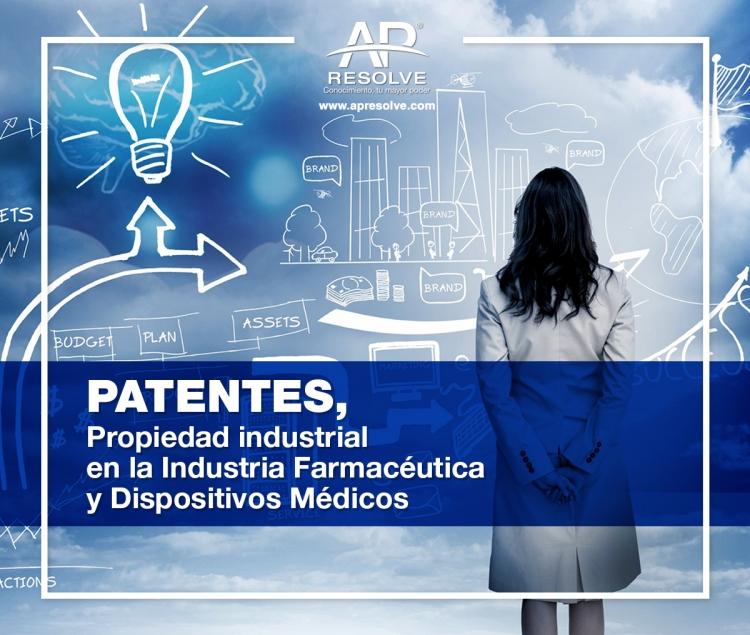 23. May. 2018 Práctica y preguntas al experto: PATENTE, Propiedad Industrial