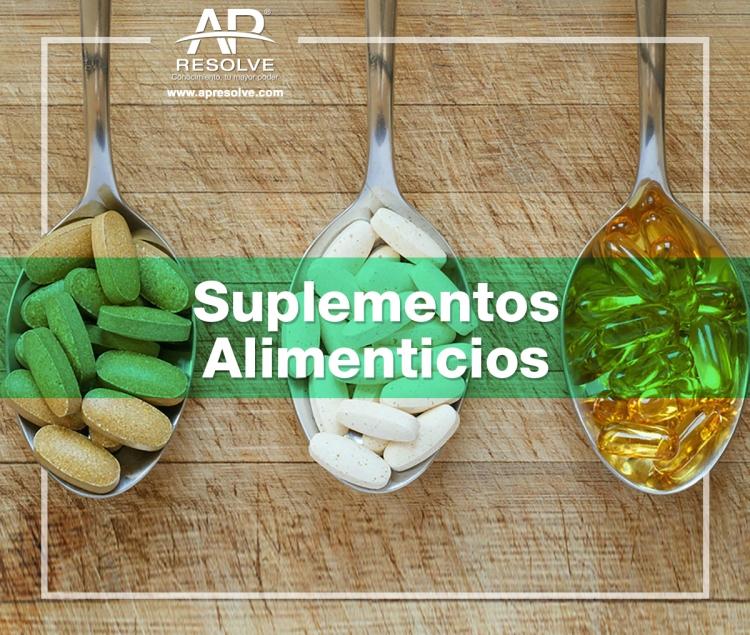 18 Jul. 2020 ONLINE Buenas Prácticas de Fabricación (Suplementos Alimenticios)