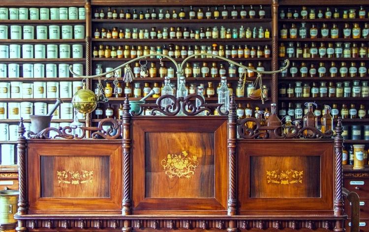 Historia de la Farmacopea Mexicana