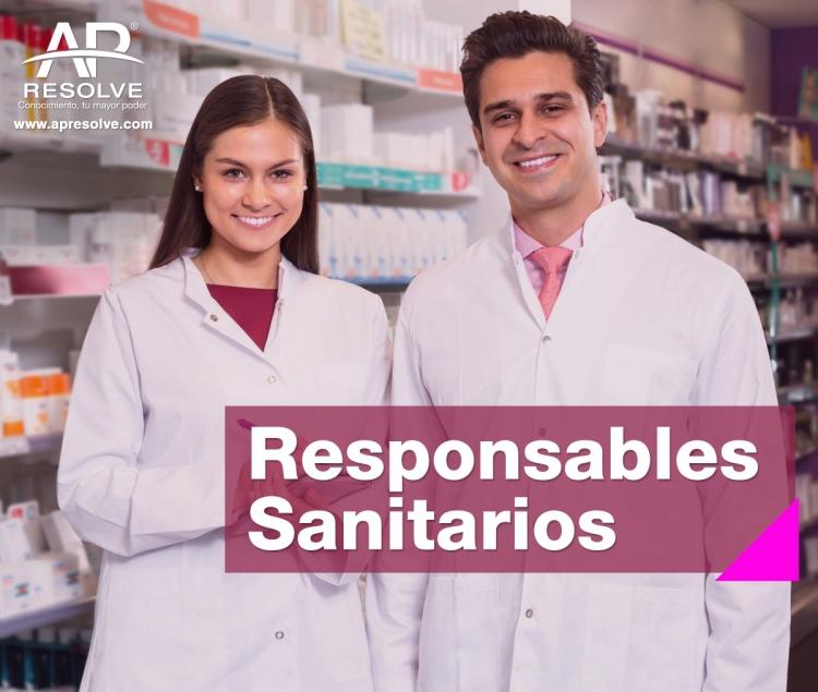 24-25 Ene. 2020 Formación de Responsable Sanitario