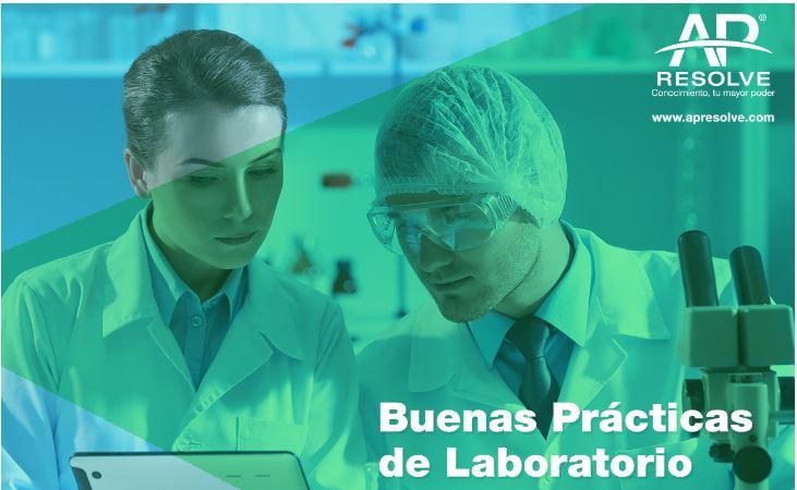 Buenas Prácticas de Laboratorio en la Industria Farmacéutica